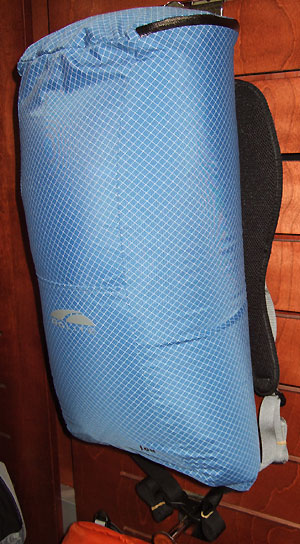 GoLites New Backpack Lineup for 2007: Ultra Series (Outdoor Retailer Summer Market 2006) - 1