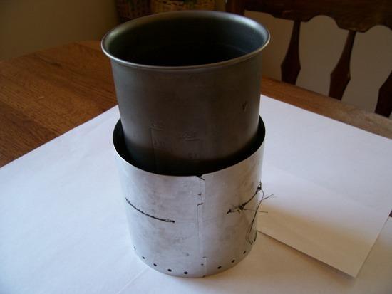 pot stand