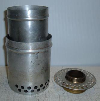 pot in pot holder