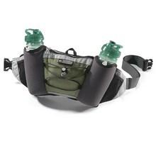 REI hydration waist pack