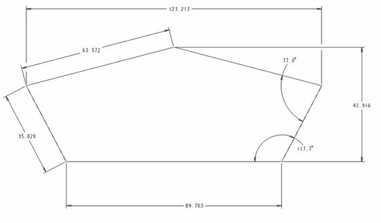 Flat Pattern