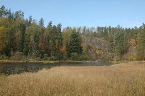 011 Carp Lake