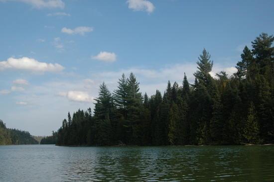 086 Distant Portage