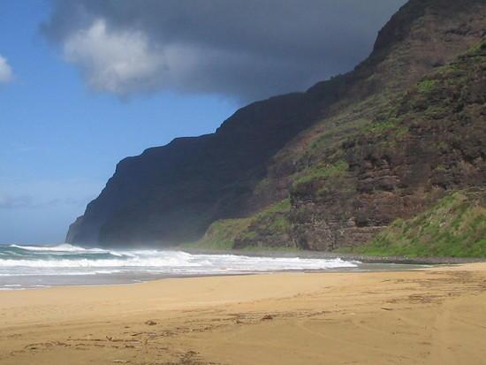 Western End of Kauai