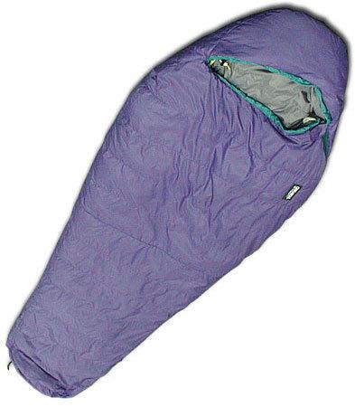 Campor 20F bag