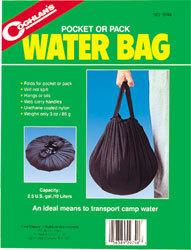 Coghlan Water Bag