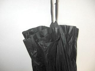 RW water bag