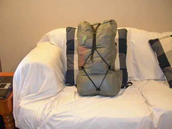 pack 1 back
