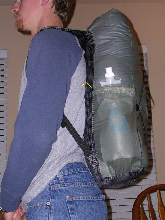 pack 2, worn