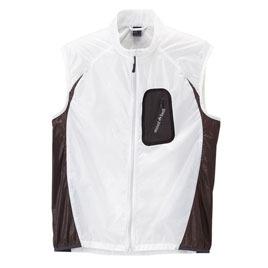 Montbell wind vest