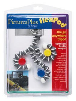 Flexpod tripod