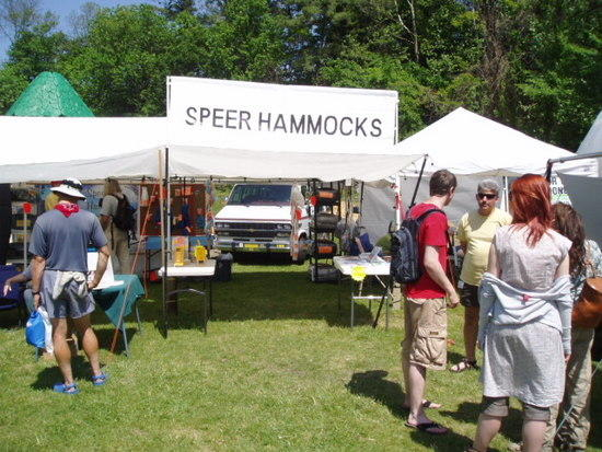 Ed Speer's Hammocks