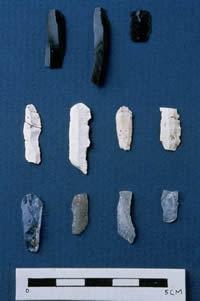 microblades