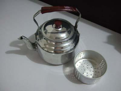 original pot