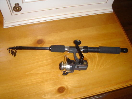 bb6bc293bb4 Spinning Rod - Backpacking Light