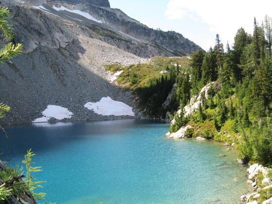 King Lake #2
