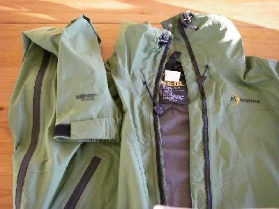 Moonstone Paclite Gore-tex Jacket