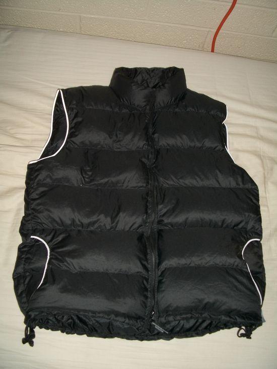 flight vest