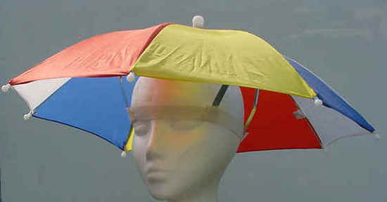 UL Umbrella Hat