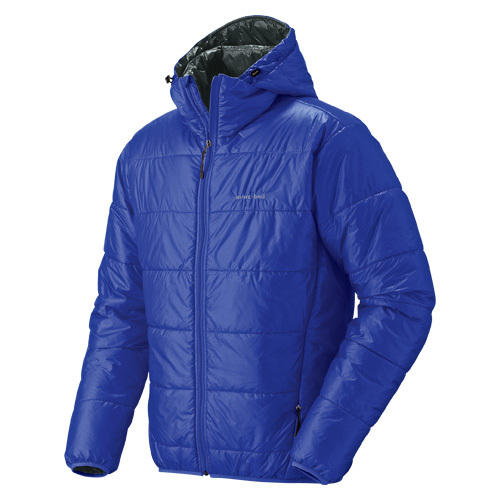 Mont Bell Thermawrap Parka