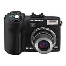 Olympus SP350
