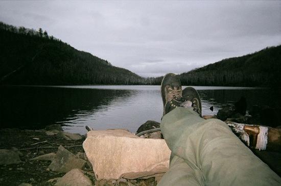 Bear Lake Boots