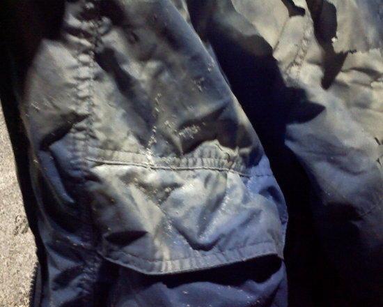 jacket damage 3