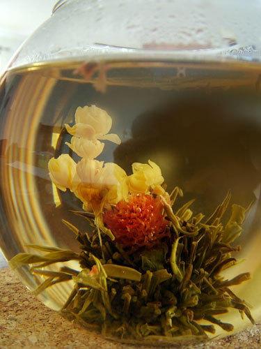Artisan Tea
