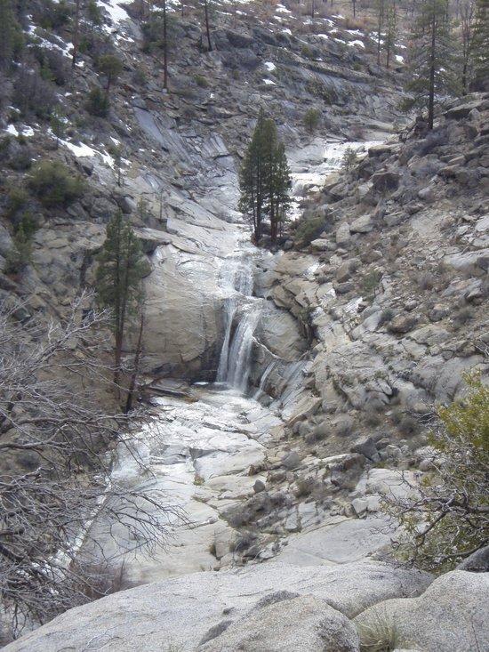 Peppermint Falls