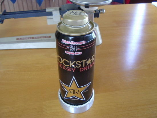 rockstar ring of fire