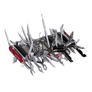 The $1680 Wenger Giant Swiss Army Knife