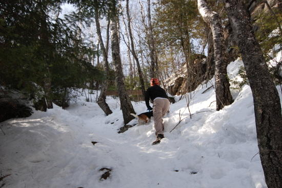 Day Hike 3