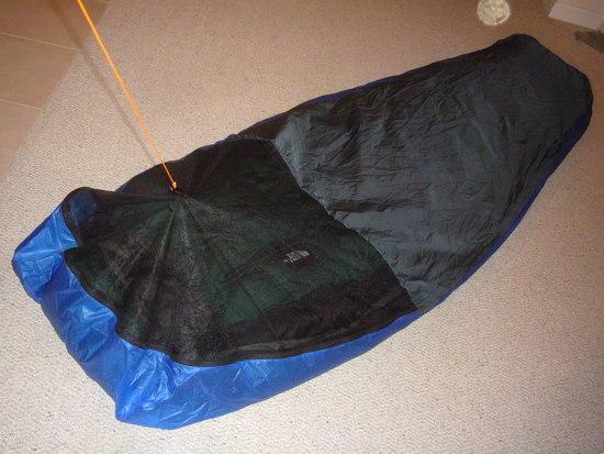 bivy sack 16