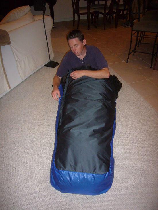 bivy sack 4