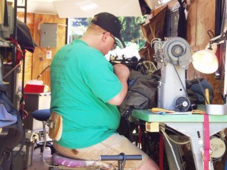 Gear Repairs