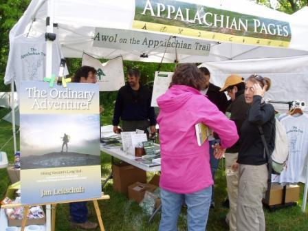 Appalachian Pages has lots of great books & videos