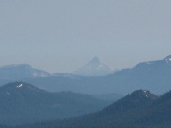 Mt. Thelison