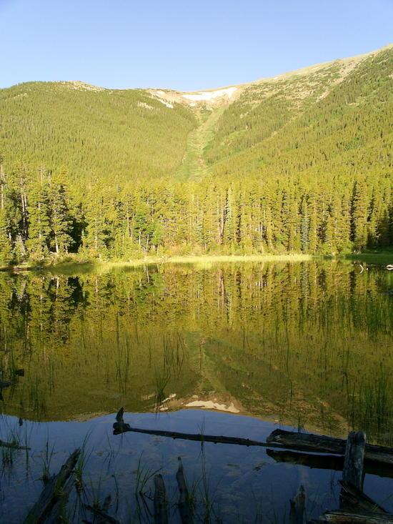 harvard lakes