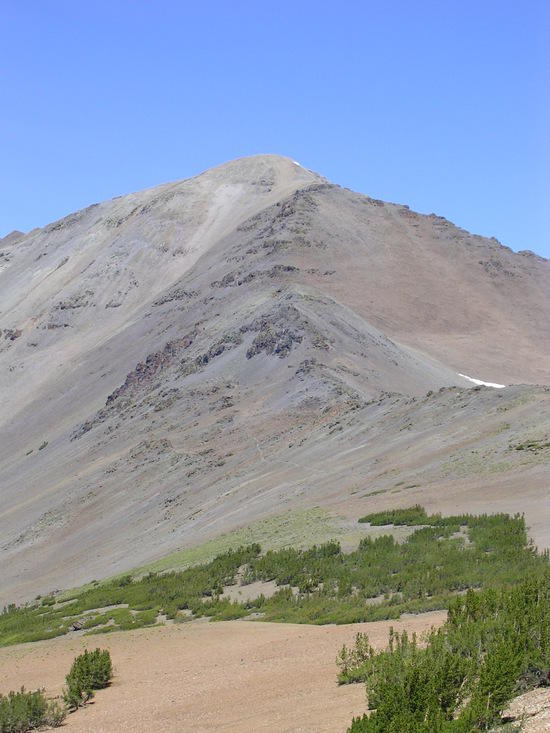 Near Sanora Pass