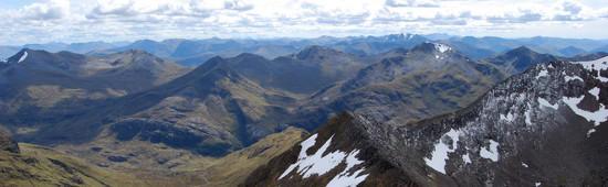 Scotland again: