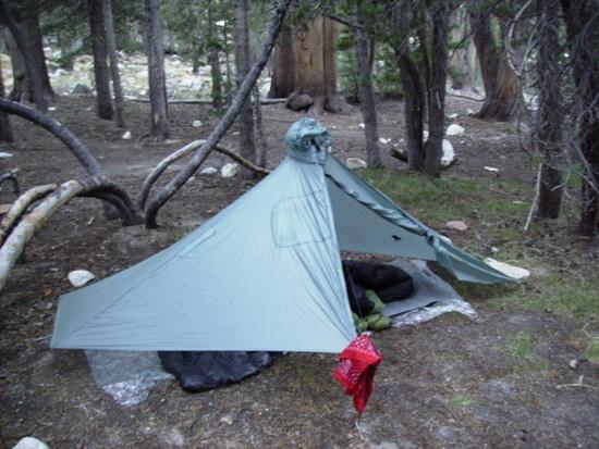 lyell camp