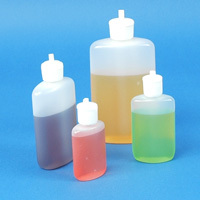 US Plastics Squirt Bottles