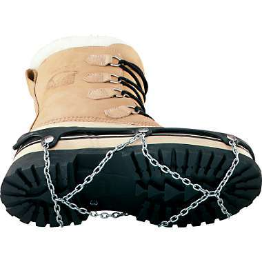Cabela's Boot chains