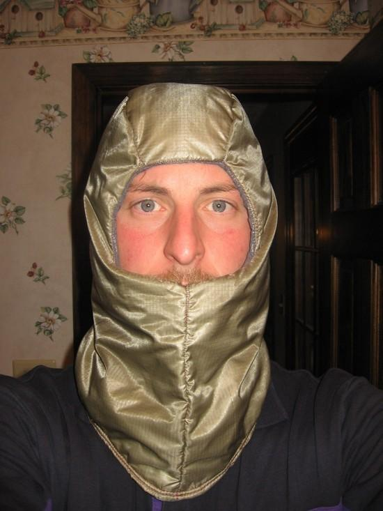 Insulated Balaclava