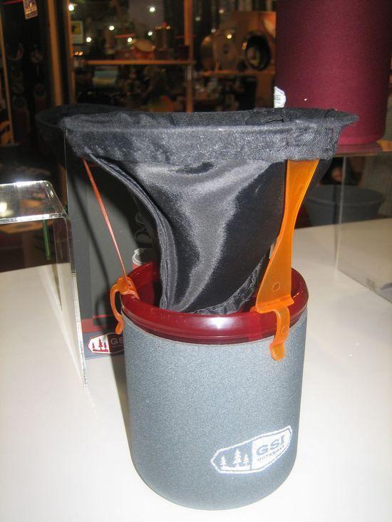GSI Coffee Drip