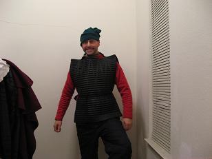 elf ninja