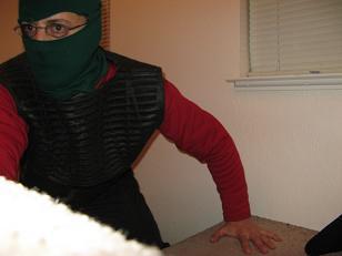 elf ninja 2