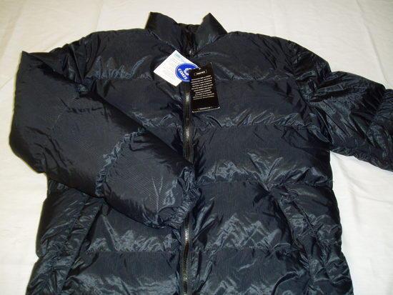 Yeti Down Jacket