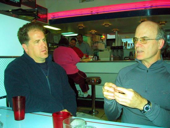Jay & Jim Talking Things Out
