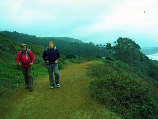 Looking Back Ken & Jay